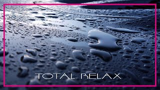Lluvia dentro de coche RELAJACION TOTAL
