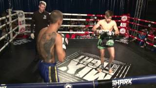 MIX FIGHT EVENTS / TIBI MICUDA vs KEVIN MARTINEZ