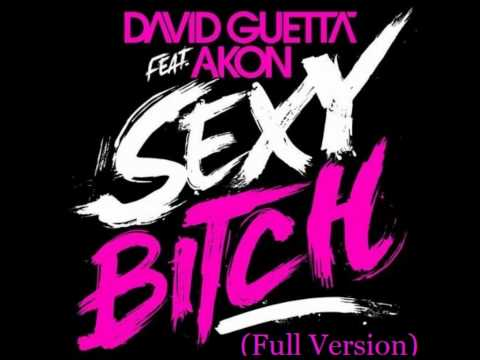 David Guetta: Sexy Bitch Feat. Akon (full Version) video