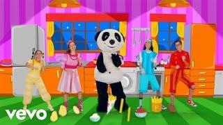 Panda e Os Caricas - Tenho Fome, Quero Mais