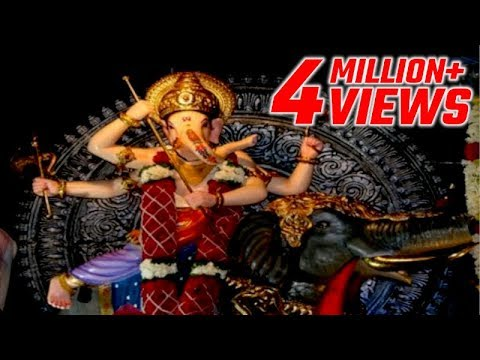 Most Powerful Mantra - Cure For All Problems   Shree Ganesh Mantra