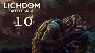 Lichdom Battlemage #010 - Torsenfreunde [deutsch] [FullHD]