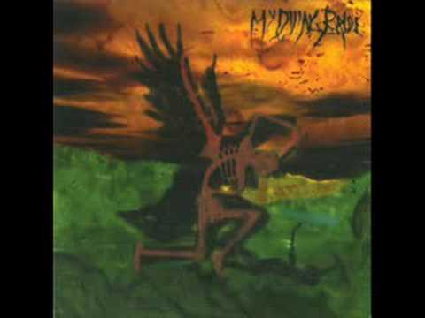 my dying bride - the deepest of all hearts Video