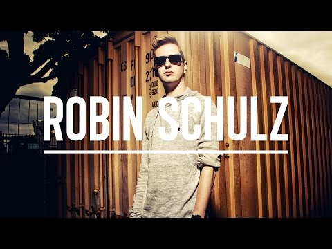 Robin Schulz - Mix 001