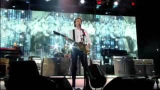Watch Paul McCartney Back In The Ussr video