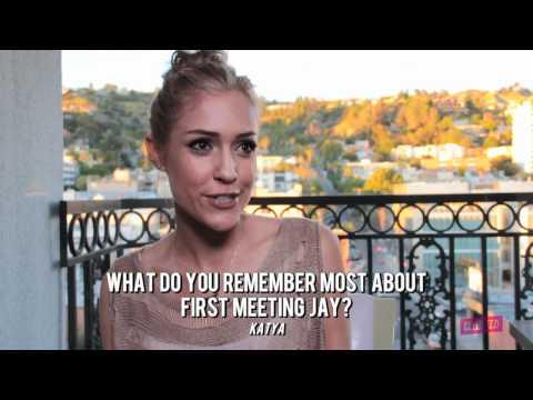 Celebrity Mailbag - Kristin Cavallari video