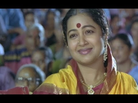Swati Kiranam Movie Songs - Anathineya Raa Song - Mammootty, Radhika, K Vishwanath, Kv Mahadevan video