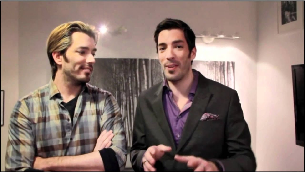 Property brothers backstage marilyn denis show youtube Who are the property brothers
