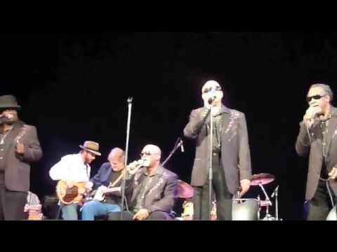 Blind Boys of Alabama&Jamey Johnson, Down By The Riverside