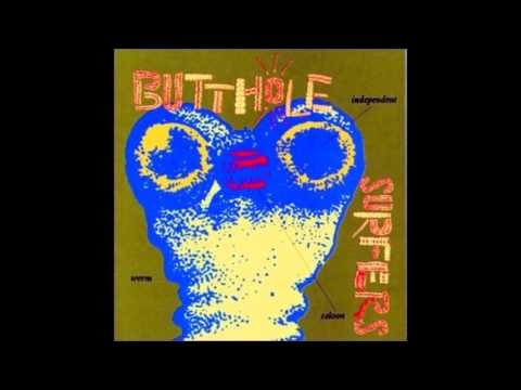 Butthole Surfers   Who Was In My Room Last Night?