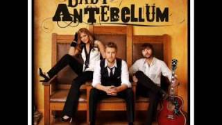 Lady Antebellum - Baby, It's Cold Outside