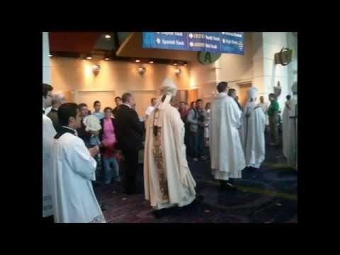 Eucharistic Congress Atlanta 2012 Atlanta Eucharistic Congress