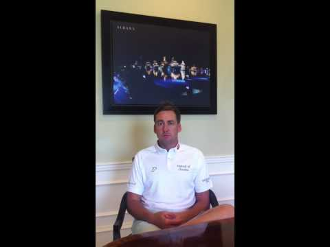 #AskIan - What I've learned throughout my career - Ian Poulter