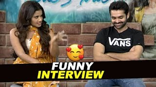 Hello Guru Prema Kosame Team interview | Ram Pothineni | Anu parameswaran | Filmylooks