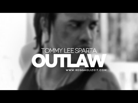Tommy Lee Sparta - Outlaw (alkaline & Gage Diss) August 2014 video