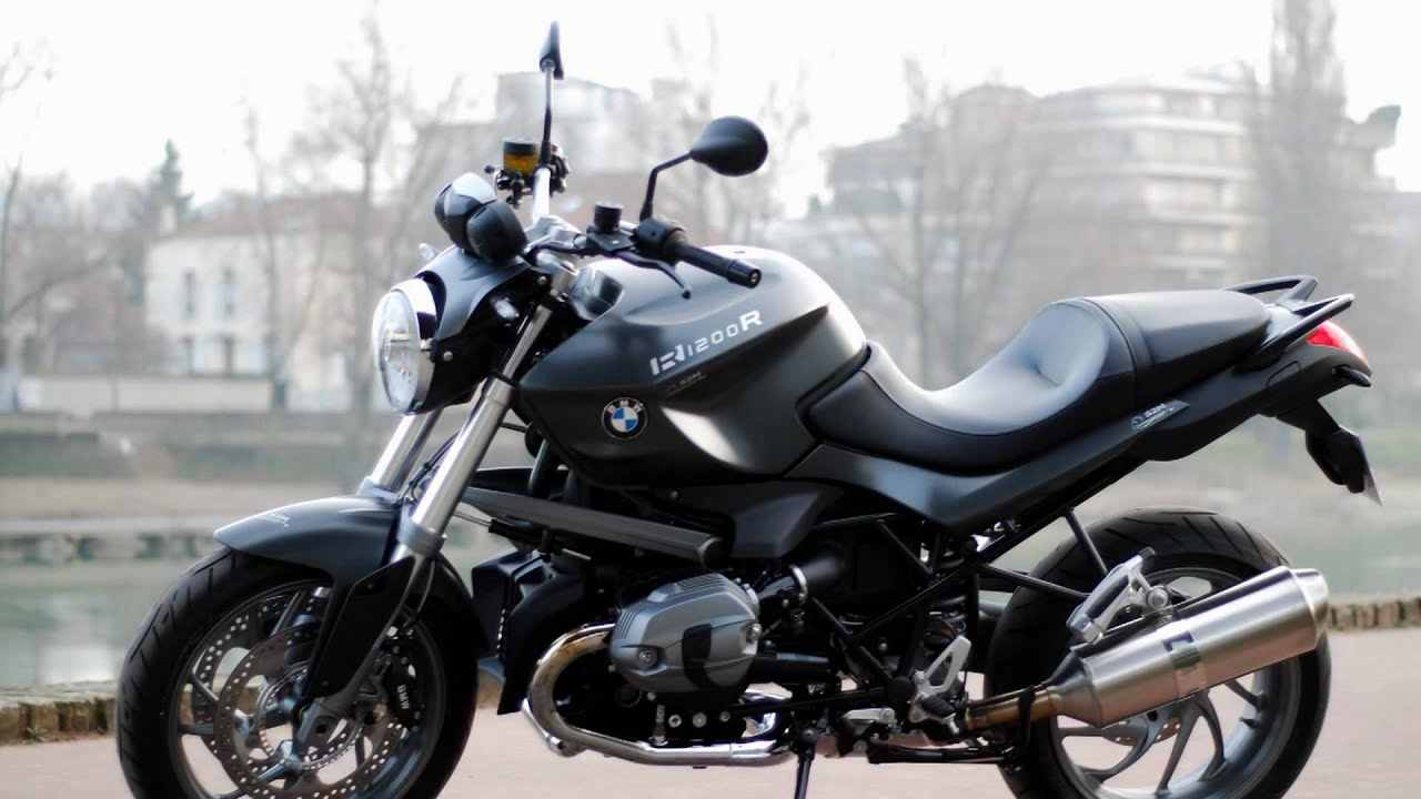 2011 02 bmw r1200r 2011 s2m bmw motorrad paris est youtube. Black Bedroom Furniture Sets. Home Design Ideas