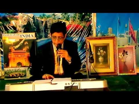 Agar Bewafa Tujhko Pehchan Jate .....khader Khan video