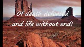 Watch Stuart Townend Beautiful Saviour video