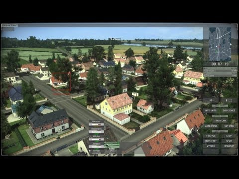 Wargame™ European Escalation gameplay HD