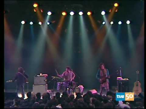 Gimme The Car - Violent Femmes - La Edad de Oro - Madrid April 2, 1985 Music Videos