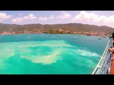 Eastern Caribbean Cruise May 2015