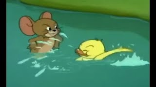 Tom and Jerry - Funny Duck - Cartoons For Kids