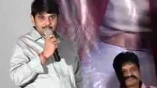 4 Friends - '4 Friends'  Telugu Movie Audio Launch - VitalStreets.com.flv