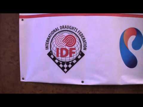 Suzdal European Championship Draughts 641