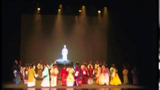Dream of the Red Chamber (忆。红楼梦) - part 10 of 10 Hainanese opera
