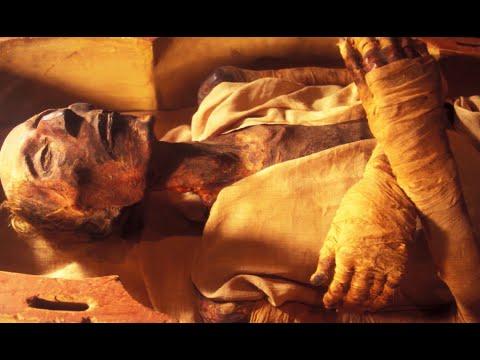 Видеофакты: Жизнь после смерти