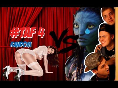 3d Porno Erfolgreicher Als Avatar?! - #taf 4 video