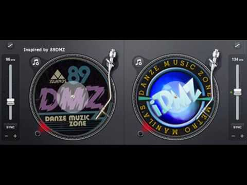 89 DMZ MOBILE CIRCUIT by trese3057