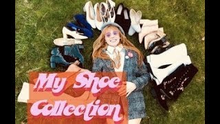 My Shoe Collection | 1960s Style