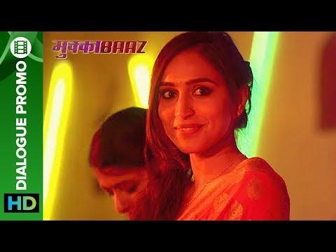 Are you inspired by Ranveer – Deepika ? | Mukkabaaz | Anurag Kashyap