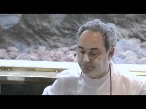 El Bulli: Cooking in Progress (2011) Official International Trailer