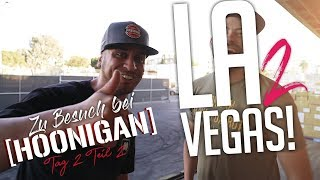 JP Performance - Los Angeles to Vegas | Hoonigan | Tag 2 | Teil 2