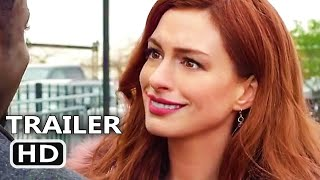 MODERN LOVE Extended Trailer (NEW 2019) Anne Hathaway, Love Comedy Series