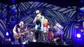 Red Hot Chili Peppers - Under The Bridge [HD+HQ] live 1 7 2012 Rock Werchter Belgium