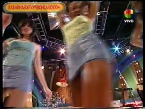 Bailarinas de Pasion - Minis de Jeans 2006
