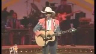 Watch Ricky Van Shelton Hole In My Pocket video