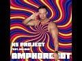 XS Project Amphorobot Feat Milaxa mp3