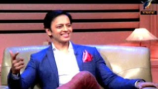 BD Popular Model Nobel Bangla Celebrity Talkshow On Machranga