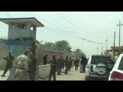 Iraq militia wants help from old US foe