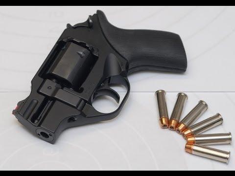 Chiappa Rhino 20DS  .357 Magnum