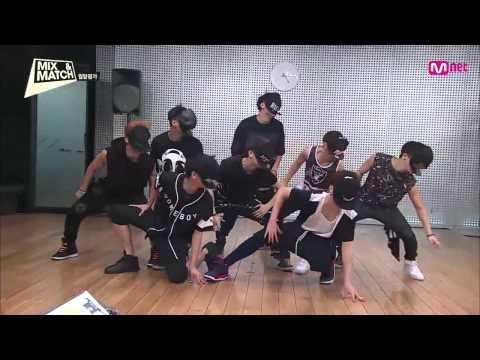 MIX & MATCH iKON Dance CL [MTBD]