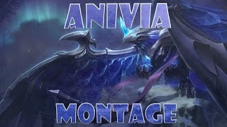 Anivia Montage: Plays & trolls