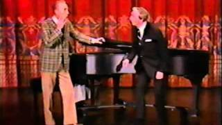 Johnny Carson - The Entertainer