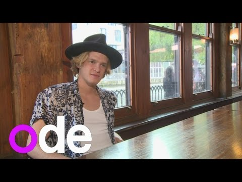 Cody Simpson interview: Singer talks being compared to Justin Bieber and growing up in public