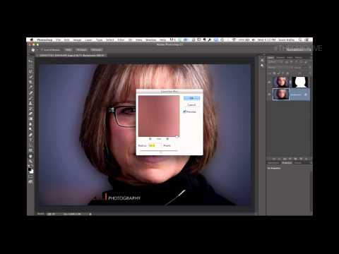 The Grid: Blind Photo Critiques with Peter Hurley -- Episode 133