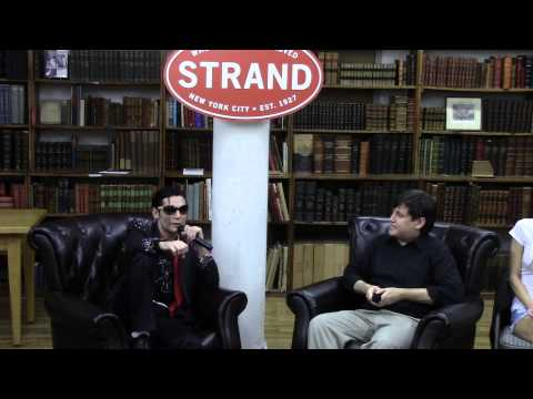 Corey Feldman & Simon Dumenco talk Coreyography